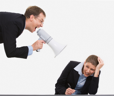 how to break bad news to your boss