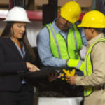 New ASSP report: 3 problems/solutions for women and safety