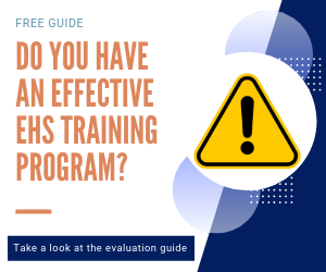 Effective EHS Training Guide