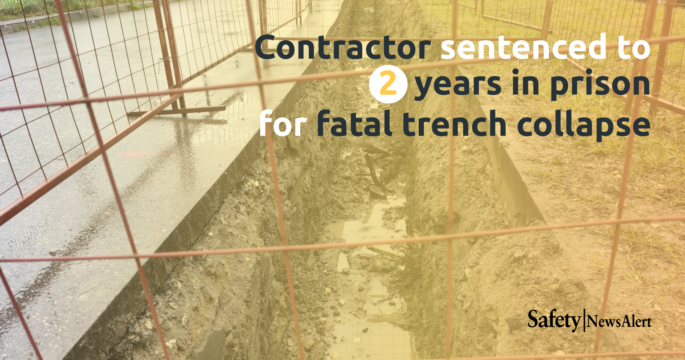 Fatal Trench Collapse